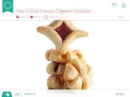 recipe 74 jam filled cream cheese cookies nate makes cookies