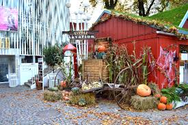 all pump kin ed up halloween tivoli the copenhagen tales