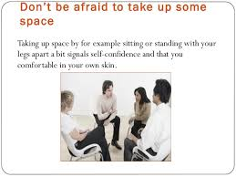 How To Be Comfortable In Your Own Skin Body Language Thinkwell Coffee Empire