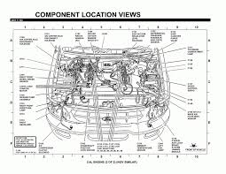 wiring diagram for 4x4 2008 f250 f250 4x4 steering diagram