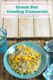 crock pot ground beef recipes archives easy crock pot recipe