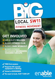 fitness park siege social big local sw11 fitness movement enable enable