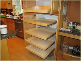 Kitchen Furniture Kitchen Cabinet Pull Out Shelves Hardware - Kitchen cabinets diy kits