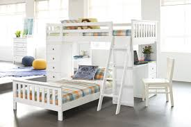 Astro Loft Bunk Bed Frame By John Young Furniture Harvey Norman - Harvey norman bunk beds