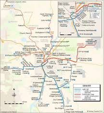 denver light rail expansion map denver inaugurates tangential r line metro report