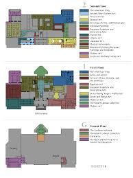 met museum floor plan new york day 2 metropolitan museum met museum mon automne de