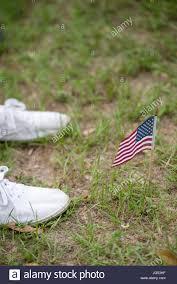 Pensacola Flag Pensacola Florida Usa 27th June 2017 Save The Bayview Cross