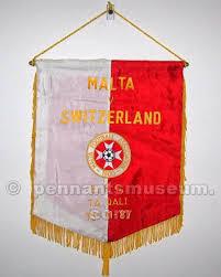 Matla Flag Uefa
