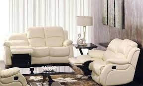 Leather Sectional Recliner Sofa by Fabia Italian Leather Sectional Sofa With Power Recliner Left Hand