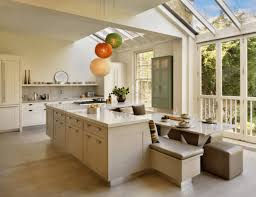 kitchen island ideas with seating kitchen islands seating