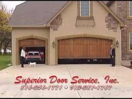Overhead Garage Door Kansas City Superior Door Service Kansas City Garage Doors Commercial