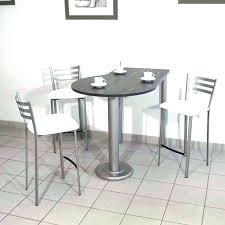 tables hautes cuisine cuisine table haute tabouret de bar de cuisine table bar cuisine