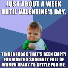 Me On Valentines Day Meme - valentine s day memes for those that forgot to get a