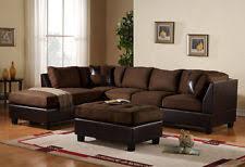 Leather Sofas For Sale On Ebay Leather Sofa Set Ebay