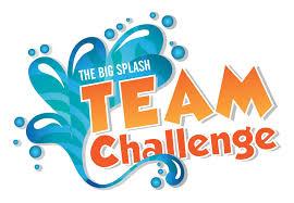 Team Challenge Big Splash