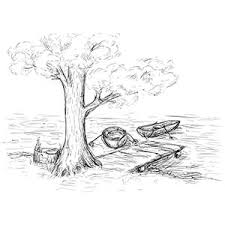 scenic coloring pages scenic colouring pages 3 coloring