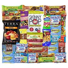 healthy care packages healthy snacks care package count 30 discover a whole new