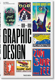 design taschen history of graphic design vol 1 1890 1959 taschen books