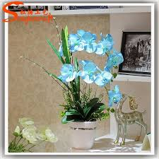 Blue Orchids Artificial Blue Orchids Artificial Blue Orchids Suppliers And