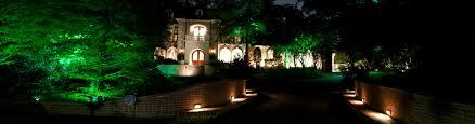 Houston Landscape Lighting Light Tech Inc Houston Landscape Lighting And Electrical Contractor
