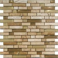 Best Wendy Backsplash Ideas Images On Pinterest Backsplash - Linear tile backsplash