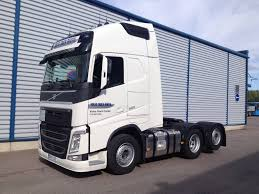 volvo trucks south africa volvo fh 6x2 vetoauto takateli adr tractor units for rent