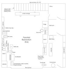 Machine Shop Floor Plan by Wood U0026 Metal Pro Shop Mixed Shops Pinterest Garage Shop
