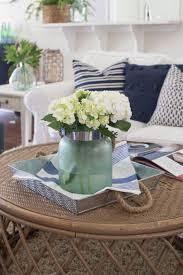 30 beautiful farmhouse decorating ideas for summer living room