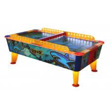outdoor air hockey table outdoor air hockey tables liberty games