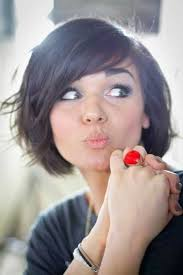 Bob Frisuren Mit Rundem Gesicht by Best 25 Frisuren Rundes Gesicht Ideas On Rundes