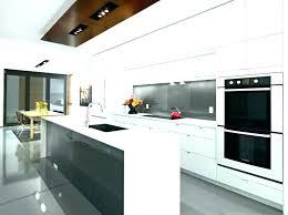 pose cuisine pas cher cuisine equipee blanc laquee cuisine equipee blanche lovely cuisine