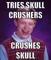 Bad Luck Brian Meme - 237 best bad luck brian images on pinterest funny photos funny