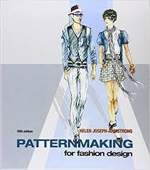 amazon black friday fashion code patternmaking for fashion design 5th edition helen joseph