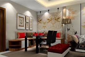 chinese dining room cabinets and chairs 3d house