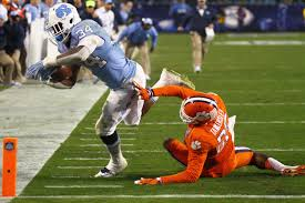2014 thanksgiving football schedule 2016 unc football schedule released the daily tar heel