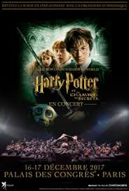 harry potter et la chambre des secrets harry potter and the chamber of secrets in symphonic cine concert