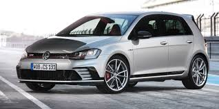 volkswagen golf gti 40 years edition getting a manual gearbox for