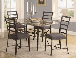 aluminum dining room chairs prepossessing ideas contemporary