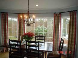 kitchen bay window treatment ideas kitchen bay window curtain ideas homedesignlatest site