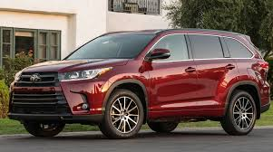 toyota best suv midsize crossovers and suvs best buys consumer guide auto