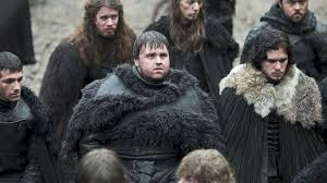 game of thrones season 7 the night u0027s watch capes are actually