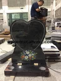 cheap headstones 22 best uk granite memorials granite headstones images on