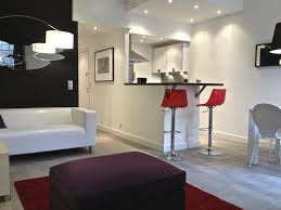 am駭ager une cuisine astuces des astuces pour optimiser l espace d un petit studio sans mezzanine
