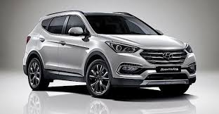 hyundai santa fe sport price in india updated hyundai santa fe launched in south might come to