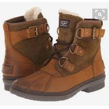 womens kensington ugg boots size 9 24 ugg shoes ugg waterproof duck boots size 9 from diane s
