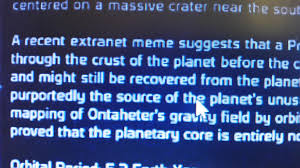 Mass Effect Meme - no spoilers i found the word meme in mass effect 1 masseffect
