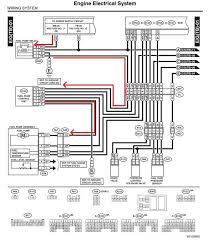 subaru dccd wiring diagram subaru wiring diagrams instruction