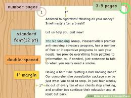 Program Paper How To Write A Concept Paper With Examples Wikihow