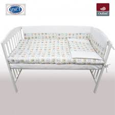 Cot Bedding Set Outlast Cot Bed Bedding Set Dla Dzieciaka