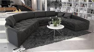 canap microfibre gris canape canapé d angle microfibre gris inspirational luxury canapé d